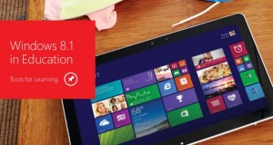 Windows 8.1 in Education – aktualizovaná příručka